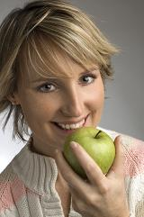 Lowers Cholesterol - Healthy Woman