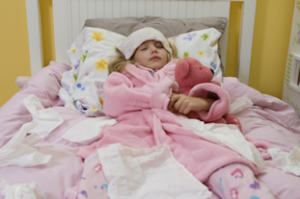 Cold and Flu Prevention: Strengthening Your Immune System