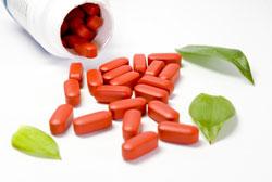 Anti-inflammatory Pain Relief